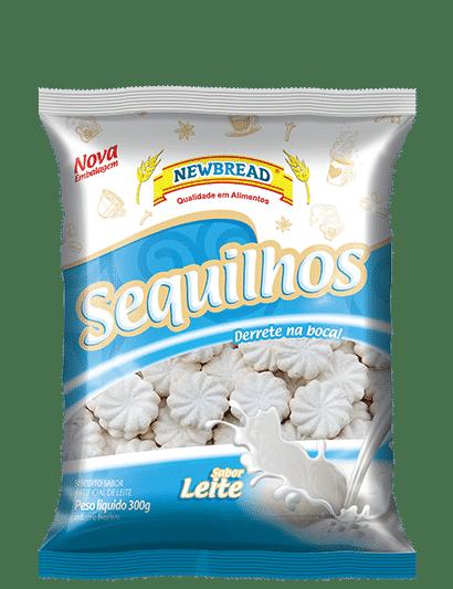 SEQUILHOS DE LEITE