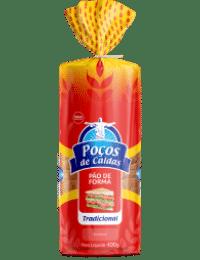 Poços de Caldas - 400g
