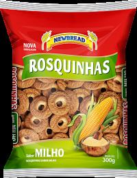 Rosquinha_Newbread_Milho